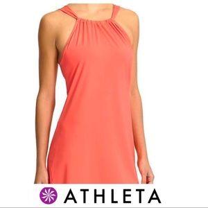 NWOT ATHLETA | Kokomo Swim Sun Dress